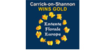 Carrick-on-Shannon Wins Gold at European Entente Florale Awards
